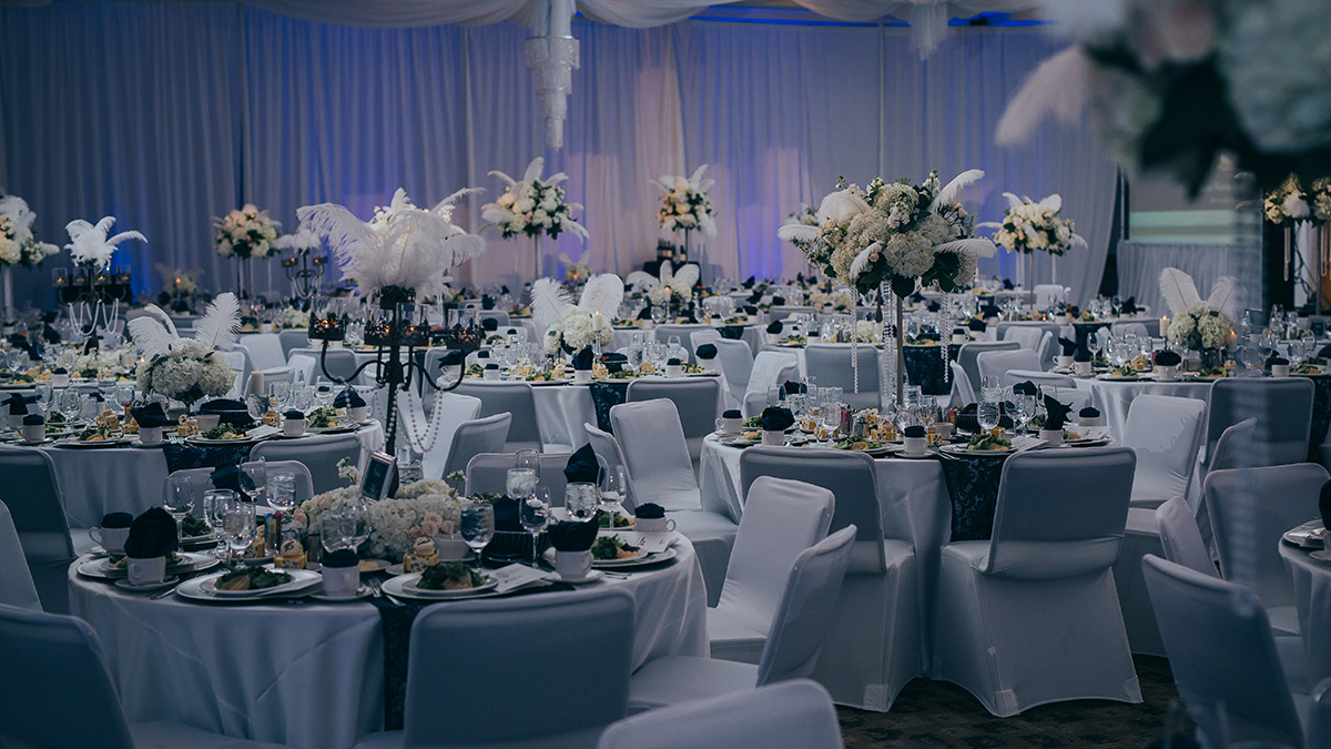 #3 - Gala Tables (252)